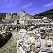 Alghero, complesso di Palmavera