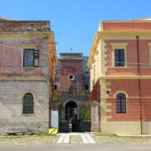 Castiadas, Museo del territorio