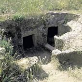 Alghero, Area della necropoli di Anghelu Ruju