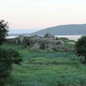 villa sant'imbenia alghero