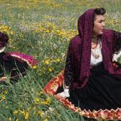Irgoli, Costume tradizionale
