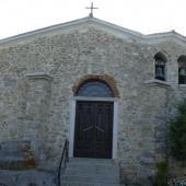 Lodine, Chiesa di San Giorgio Martire