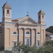 Nùoro, Cattedrale Santa Maria della Neve