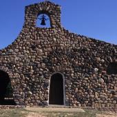 Onifai, Chiesa campestre di Santu Juanne Istranzu