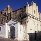 Orosei, Chiesa della Anime