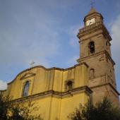 Ortueri, Chiesa di San Nicola