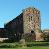 Ottana, Chiesa di San Nicola