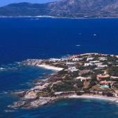 Villasimius, spiaggia di Cala Caterina