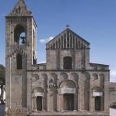 Dolianova, la cattedrale di San Pantaleo