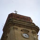 Guasila, chiesa della Vergine