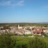 Panoramica di Pimentel