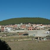 Panoramica di San Basilio