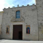 San Sperate, chiesa parrocchiale