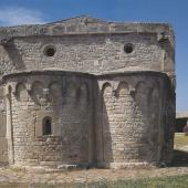 Chiesa di Santa Maria di Sibiola, Serdiana