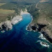 Isola di Sant'Antioco, Cala Lunga
