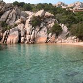 Spiaggia di Cala Martinella