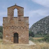 Villaputzu, la chiesetta campestre di San Nicola di Quirra