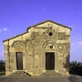 Siddi, Chiesa di San Michele