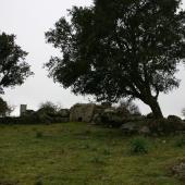 Birori, area archeologica