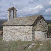 La chiesetta di San Pietro di Onanì