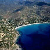 Torre delle Stelle, spiaggia di Genn'e Mari