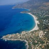 Quartu Sant'Elena, litorale di Kal'e Moru