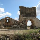 Simaxis, chiesa di San Nicola di Mira