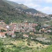 Esporlatu, panoramica del paese