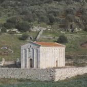 Ittiri, chiesa di San Leonardo Del Cuga