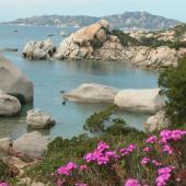 Spiaggia delle Piscine