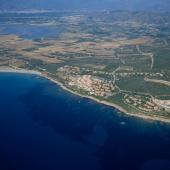 Villaputzu, spiaggia di Porto Corallo