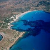 Teulada, spiaggia di Porto Zafferano