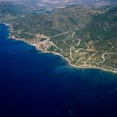 Teulada, litorale Sa Canna