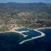 Quartu Sant'Elena, Marina di Capitana