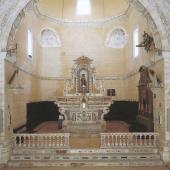Gergei, chiesa di San Vito