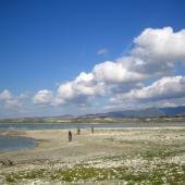 Quartucciu, lago Simbirizzi