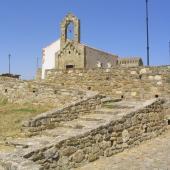 Senorbì, chiesa di Santa Maria di Segolai