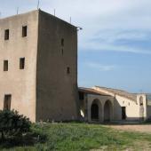 Teulada, torre di Sant'Isidoro