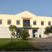 Piscinas, municipio