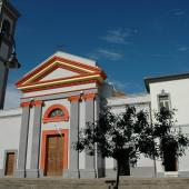 Serrenti, chiesa di Maria Immacolata
