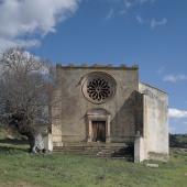 Sorgono, santuario campestre di San Marco