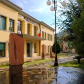Loceri, municipio