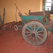 Bitti, museo della civiltà contadina