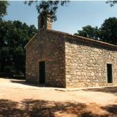 Sant'Antonio di Gallura, chiesa di San Giacomo