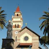 Arborea, chiesa del Santissimo Redentore
