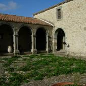Albagiara, casa museo