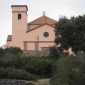 Flussio, chiesa di Santa Maria della Neve