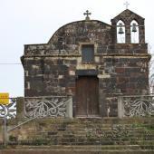 Mogoro, chiesa di Sant'Antioco