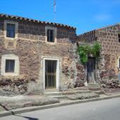 Ruinas, antica abitazione