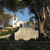 Siapiccia, parrocchiale di San Nicola di Bari